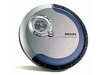 DISC MAN  PHILIPS  AX 5201