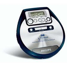 CD PHILIPS EXP221/00